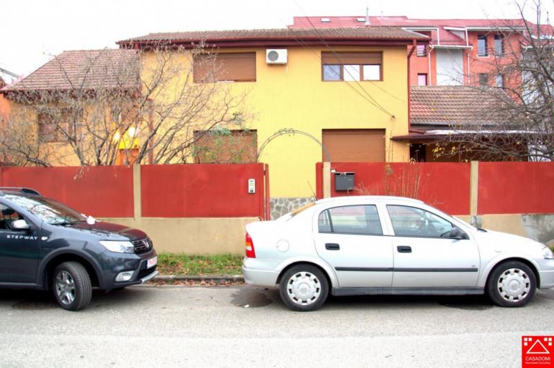 Casa de vanzare Girocului-Braytim