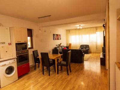 De vânzare-apartament cu 3 camere-Giroc