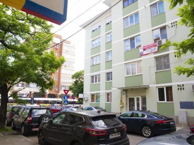 Apartament 3 camere - Centru | Comision 0%