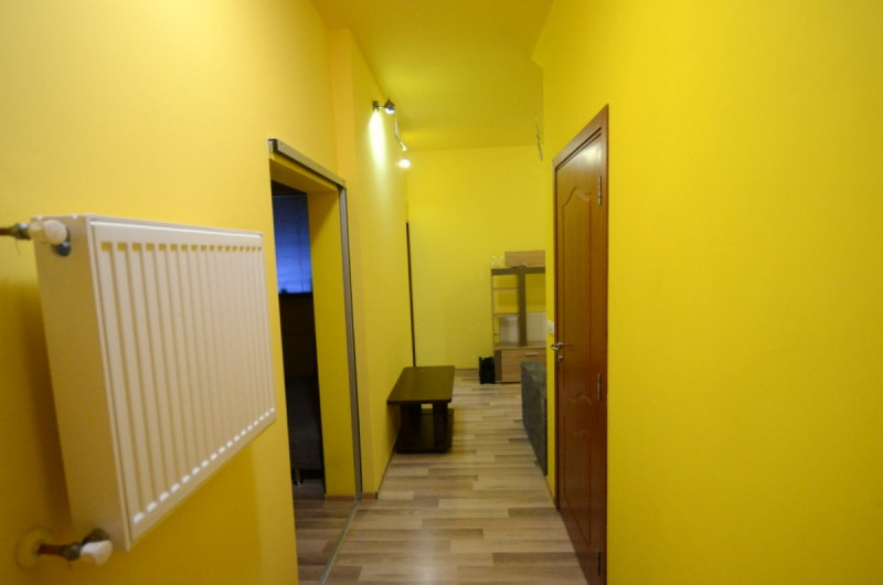 De inchiriat apartament 2 camere Lipovei 25 mp