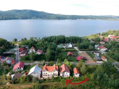 De vanzare vila lacul Surduc