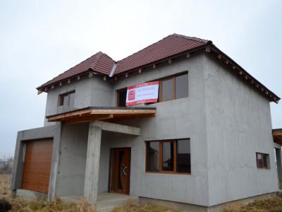 De vanzare casa-Dumbravita
