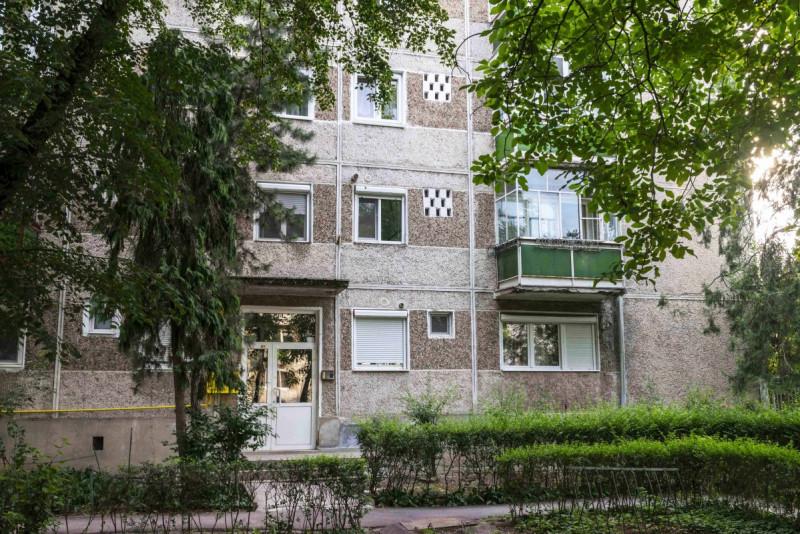 Apartament Semicentral - Take Ionescu (Vizavi de Isho)